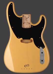 Looking for a 54 style P bass body or bass