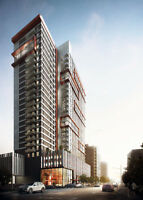 Waterloo Student Housing - DISTRICT CONDOS - COMING SOON!