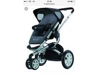 Quinny Buzz Pushchair, Brand new, still in packaging.