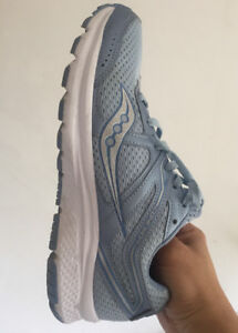 Women's New Saucony Cohesion 11 running shoes