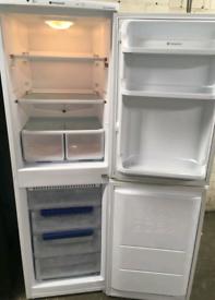 Fridge Freezer, Hotpoint