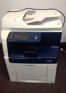 Xerox® WorkCentre® 3615 Black-and-white Multifunction Printer –