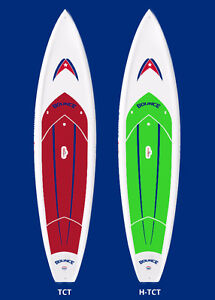 11'4 BOUNCE SUP Super Cruiser Stand Up Paddle Board