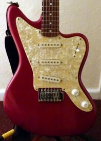ELECTRIC GUITAR FOR SALE.