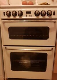 Stoves Newhome 600 SI DlmGas cooker