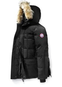 Canada Goose  Mens Callaghan Parka Authentic Regular Price $1350