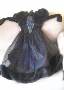 Girl Halloween Costume (6/6X)