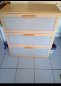 Ikea drawers FREE
