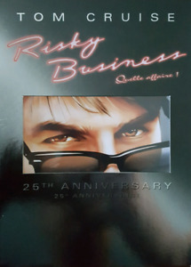 Risky Business [25th Anniversary Edition] DVD