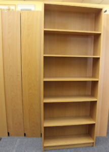 Ikea Billy Bookcases for sale!