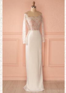 Vintage Wedding Dress- New with Tags