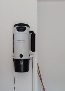 Professional Central Vac Installation or Upgrade – GET A FREE ON
