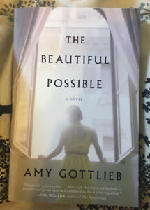 The Beautiful Possible by Amy Gottlieb!!