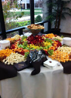 All Events Catering