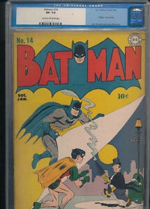 Comics Vintage/ Modern - Selling and Buying