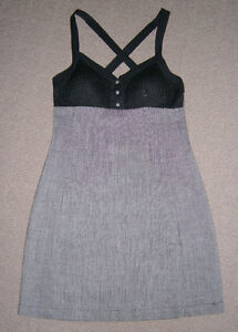 Lovely fitted cocktail dress, never worn, tags attached