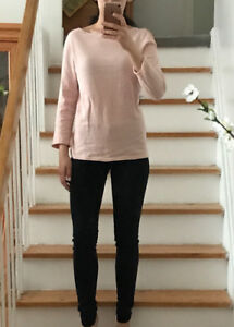 Massimo Dutti Sweater. Tags Zara aritzia kate spade lululemon