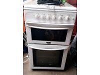 Belling Cooker, oven