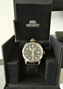 Orient Automatic Watch - Sapphire Crystal