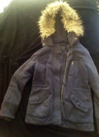 Manteau American Eagle Outfitters