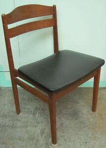 Denmark Teak Chair