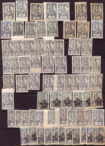 Large amount of Slovenia stamps - Almost 100 yrs old Gatineau Ottawa / Gatineau Area image 1