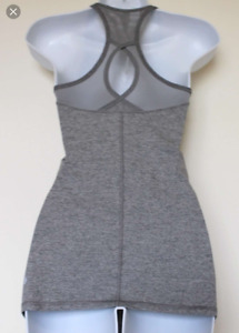 Lululemon *Special Edition Exhale* CRB Slate Grey Brand new!