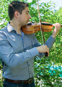 Violinist for lessons, weddings, parties and private functions St. John's Newfoundland image 5