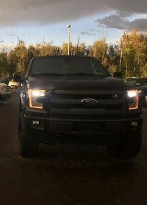 2015 F-150 Lariat FX4 LOADED- EXCELLENT CONDITION