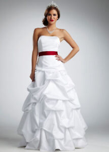 Size 4 -Wedding Gown