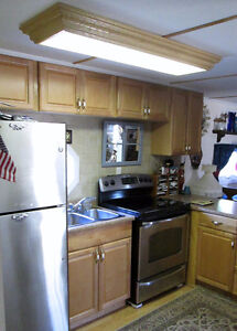Mobile Home 32 Root River Trailer Park New Price Reduced $13K
