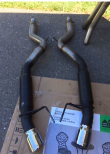 Flowmaster exhaust For Ford Mustang