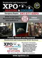 XPO Heating and Cooling