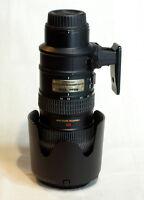 Nikon AF-S VR 70-200mm 1:2.8G