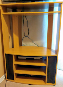 TV / Entertainment Unit