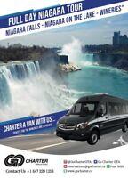 Niagara day trips