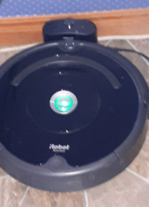 iRobot Roomba 600 with Replacement kit