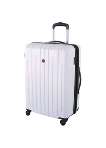 "Swiss Gear Blackcomb 28"" Luggage in White Brand New"
