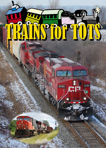 Trains for Tots