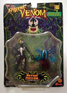Spider-man - Bride of Venom figure