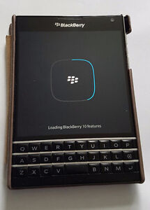 Blackberry Passport 32gb perfect condition.Trade welcome