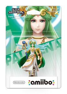 Palutena Amiibo For Sale