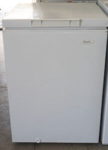 Great little Chest Freezer. Works Perfectly. 5cf