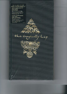 The Tragically Hip - Hipeponymous Limited Edition