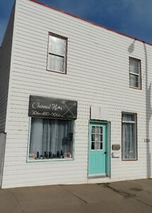 Commercial/Residential Mix Building North Battleford