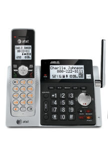 AT&T Vtech DECT 6.0 Cordless Phone Digital  Answering System