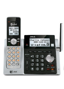 VTech DECT 6.0 Cordless Office /Home Phone Digital Answering