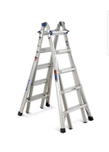 Ladders for sale great condition