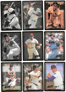 1992 ACTION PACKED Baseball Cards ASG - Lot of 18 (No Duplicate