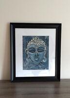 Peinture Bouddha a Vendre